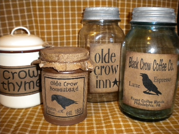 Just country designs printing laser printing for crafters shops looking for prim pantry labels to decorate cans jars and more colourmoves